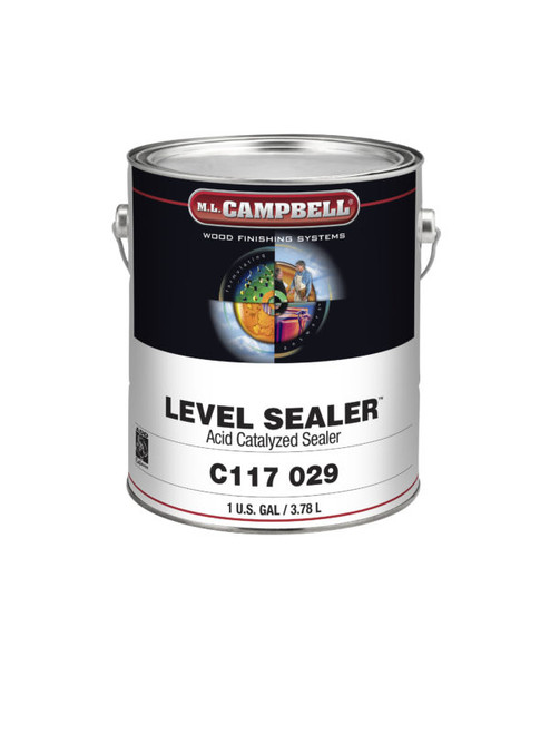 ML Campbell Level Sealer 5 Gallons