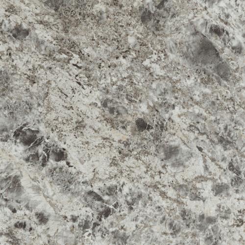 Formica High Pressure Laminate Silver Flower Granite 9305 Postforming Artisan 180fx Series Laminate 2.5' x 8'
