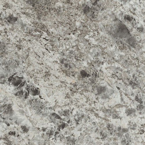 Formica High Pressure Laminate Silver Flower Granite 9305 Postforming Artisan 180fx Series Laminate 2.5' x 12'