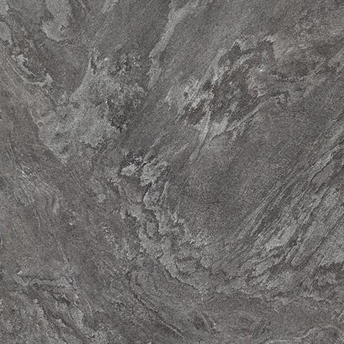 Formica High Pressure Laminate Silver Galaxy Slate 9528 Postforming Matte Laminate 2.5' x 12'