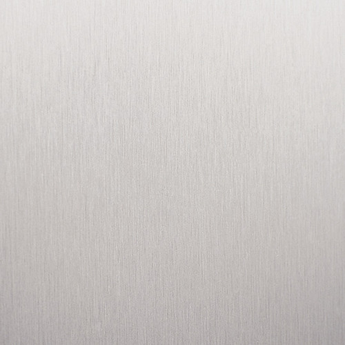 Formica High Pressure Laminate Brushed Aluminum M2022 .025 Thick DecoMetal Laminate 4' x 8'