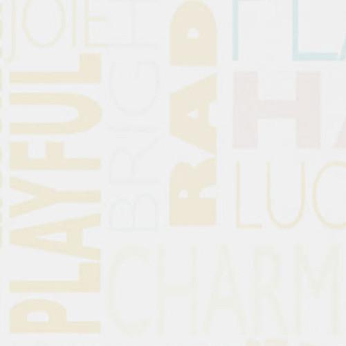 Formica High Pressure Laminate HappyWords 9541 Postforming Gloss Writable Surface Writable Surface 4' x 8'