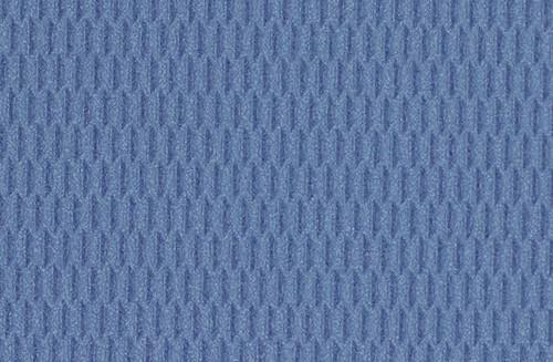 Nevamar High Pressure Laminate Blue Shimmer Hautelink HLB001 Vertical Textured HPL 4' x 8'