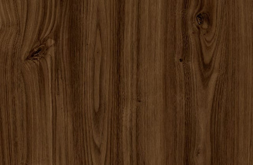 Nevamar High Pressure Laminate Stout Walnut WW3100 Postforming Textured HPL 4' x 8'