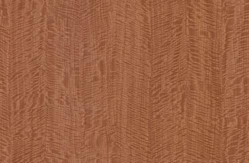 Nevamar High Pressure Laminate Tawny Satinwood Tawny WZ0003 Postforming Textured HPL 5' x 12'