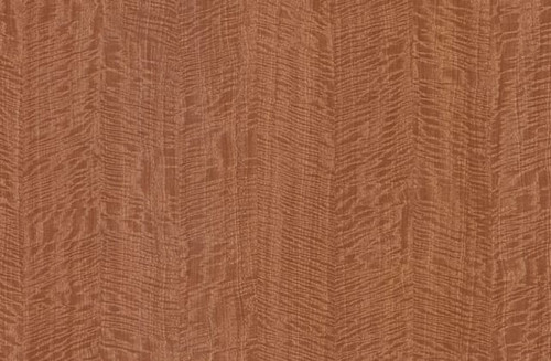 Nevamar High Pressure Laminate Tawny Satinwood Tawny WZ0003 Standard Textured HPL 4' x 8'