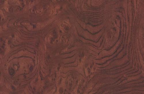 Nevamar High Pressure Laminate Galloway Burl WZ0017 Vertical Textured HPL 4' x 8'