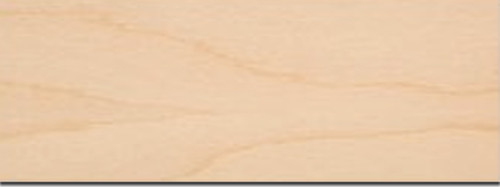 "Birch Fleeceback Real Wood Edgeband - 3/4"""
