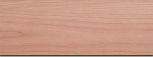 """Cherry Fleeceback Real Wood Edgeband - 7/8"""""""