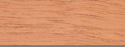"Mahogany Fleeceback Real Wood Edgeband - 7/8"""