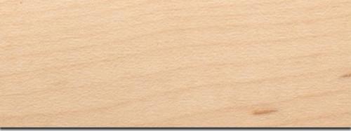 """Maple Fleeceback Prefinished Real Wood Edgeband - 7/8"""""""