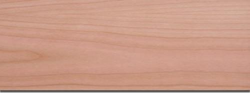 "Cherry Preglued Real Wood Edgeband - 13/16"""