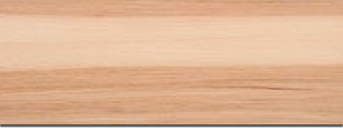 "Hickory Preglued Real Wood Edgeband - 13/16"""
