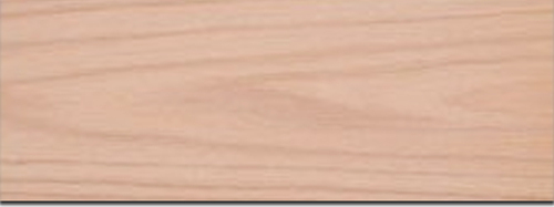 "Red Oak Preglued Real Wood Edgeband - 13/16"""