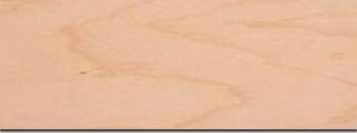 "Birch #027 Polyester Preglued Real Wood Edgeband - 13/16"""