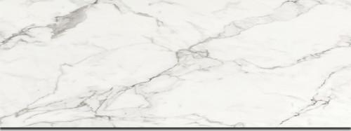 "Calcutta Marble #4925-60 Flex PVC Edgeband - 1-5/16"""