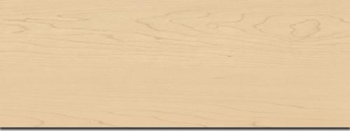 "Hardrock Maple #55482-TL .018"" PVC Edgeband - 15/16"""