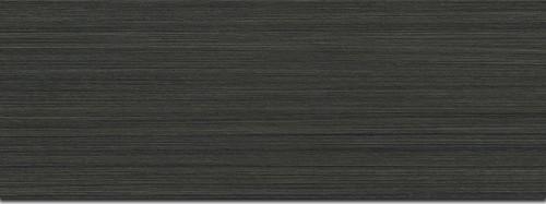 "WF392 Licorice Groovz Timberline PVC Edgeband - 15/16"""