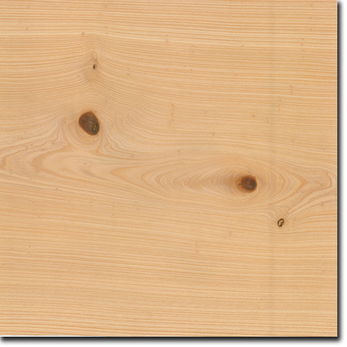 Knotty Pine 4' x 8' Flex Veneer