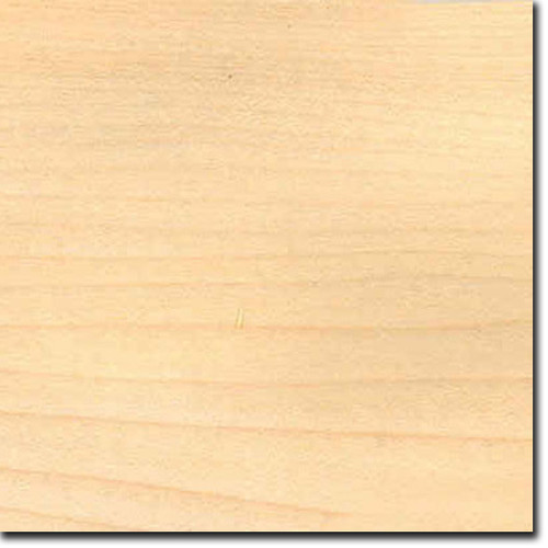 Maple 4' x 8' Flex Veneer