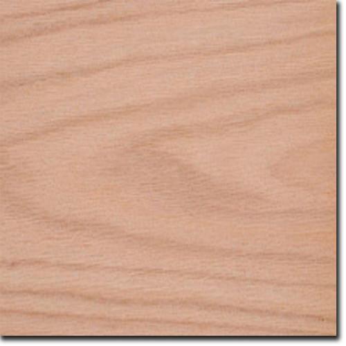 Red Oak 2' x 8' Peel & Stick Flex Veneer
