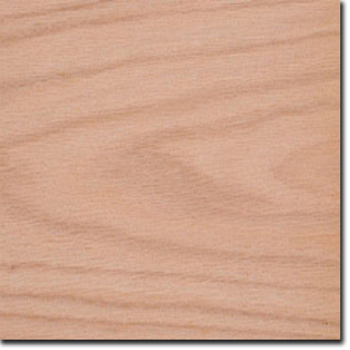 Red Oak 4' x 8' F/C WOW Flex Veneer