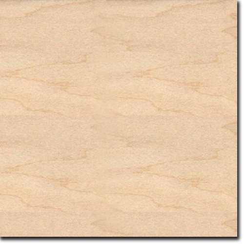 White Birch 4' x 8' Flex Veneer