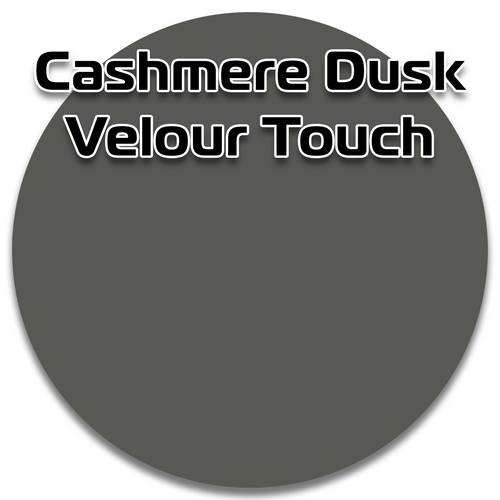 Cashmere DuskPurdecoG2S MDF Velour Touch extreme mattefinishessurface is silky to the touch, anti-fingerprintand scratch resistant.