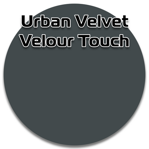 Urban VelvetPurdecoG2S MDF Velour Touchextreme mattefinishessurface is silky to the touch, anti-fingerprintand scratch resistant.