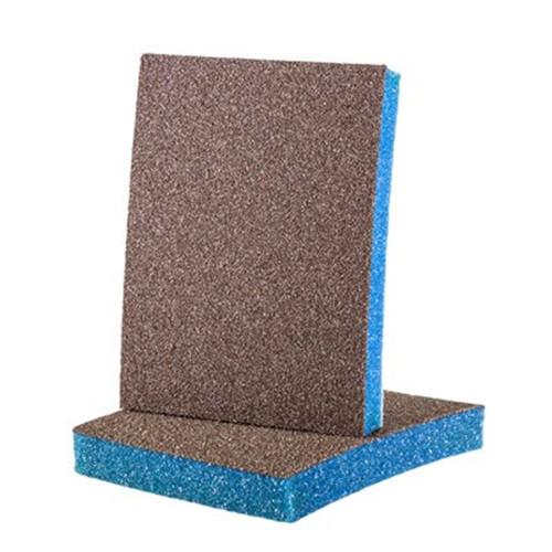 EKASILK PLUS 1/2 in. Sponge 3 x 4 Very Fine