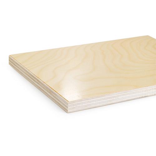 Garnica Artisan Birch White UV2S 4x8