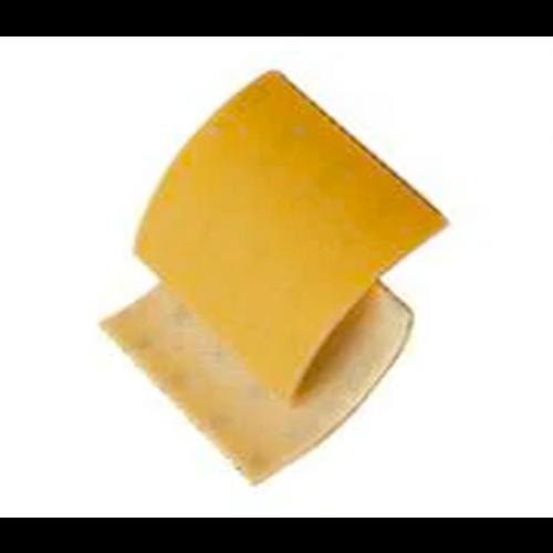 """Goldflex Soft Pad 240 Grit 200 Pads/Pkg 4-1/2"""" x 5-1/2"""""""