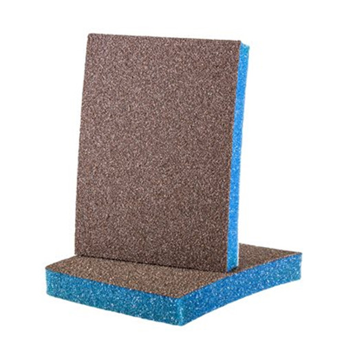 EKASILK PLUS 1/2 in. Sponge 3 x 4 Superfine