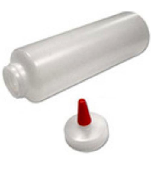Empty Titebond Bottle And Cap #60003 F-SAMPLE-TG Wood Glue