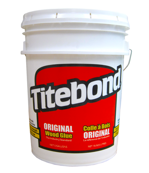 Franklin Titebond Original Glue #5067 Wood Glue F-TG-5GA