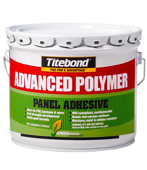 Franklin Titebond AP Panel Glue #4319B F-TG-AP-3-5GA 3.5 Gallons