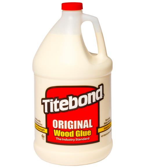Franklin Titebond Original Glue #5066 1 Gallon F-TG-GALLON