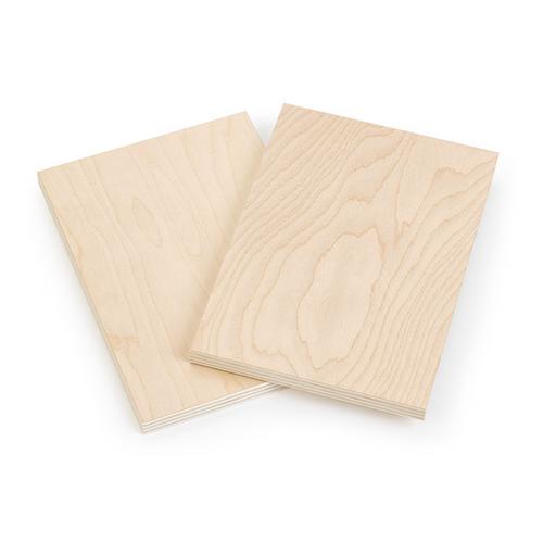 Garnica Artisan Birch White UV1S Shop Grade 4x8