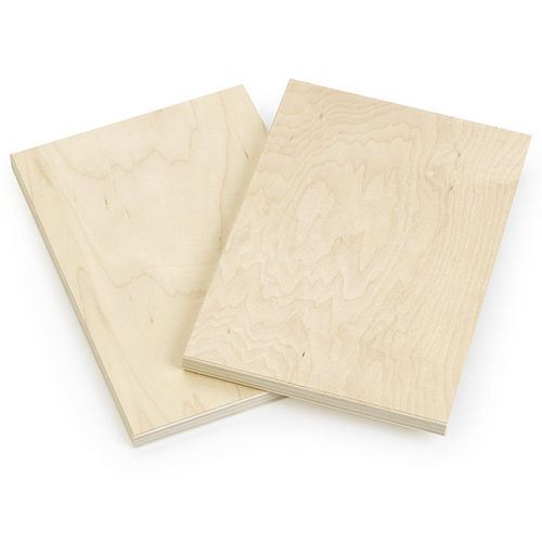Garnica Artisan Maple White Shop Grade VC 4x8
