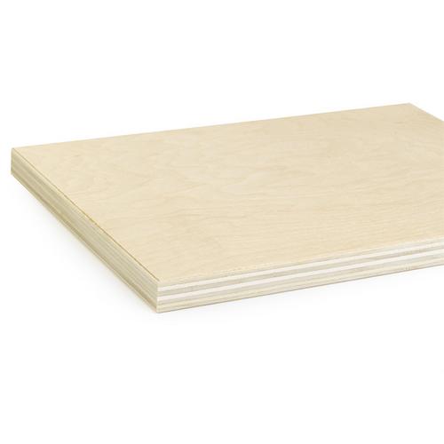 Garnica Regal Maple White 9ply 4x8