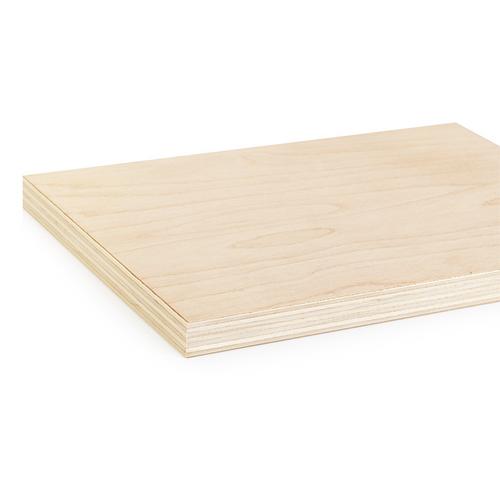 Sap Birch Shopgrade V/C 4x8