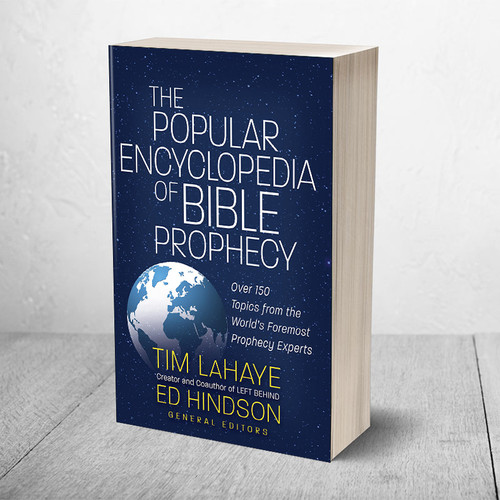 The Popular Encyclopedia of Bible Prophecy