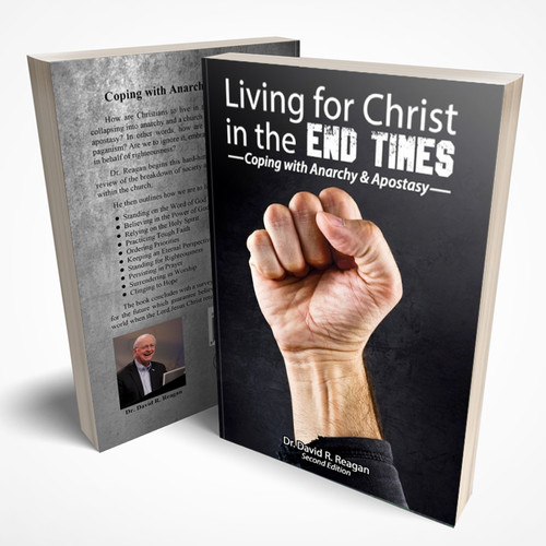 Living for Christ in the End Times: Coping with Anarchy and Apostasy