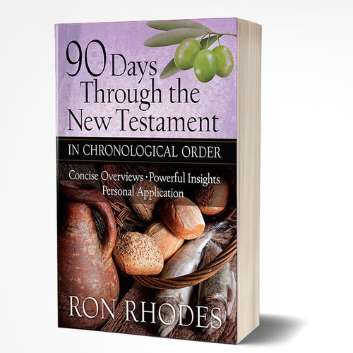 90 Days Through the New Testament in Chronological Order