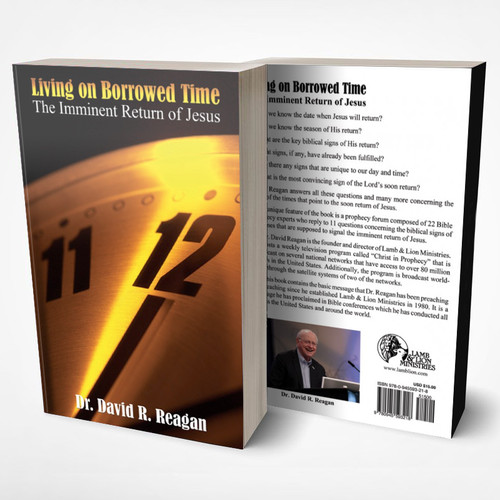 Living on Borrowed Time: The Imminent Return of Jesus