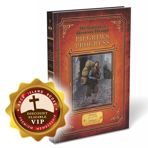 The Sojourner's Adventure Through Pilgrim's Progress (Deluxe Edition)