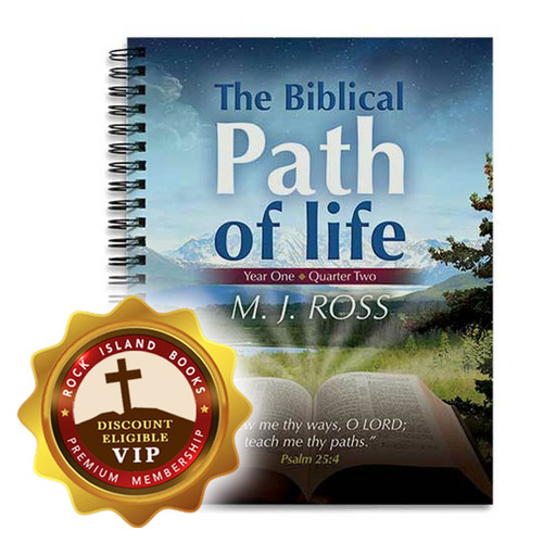 The Biblical Path of Life – Year One: Quarter Two