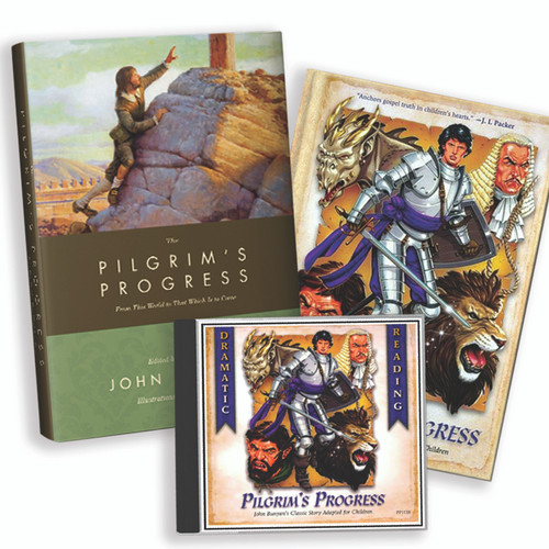 Pilgrim's Progress Bundle