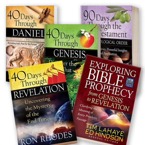 Through the Bible Bundle