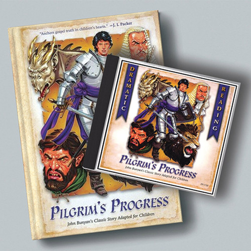 Children's Pilgrim's Progress Bundle